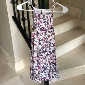 Floral Sundress. Perfect Condition. Size Medium.